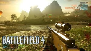 Battlefield 4 - Conquest Dragon Pass [Xbox One] (No commentary)