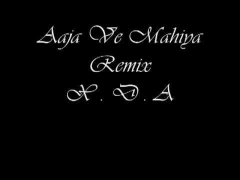 Eminem ft Imran Khan   Sare Taare (Aaja Ve Mahiya) Remix.flv