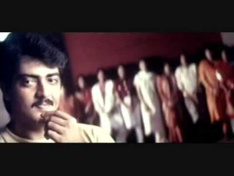 Kannipengal Nenjukkul - Kaadhal Mannan(1998) video