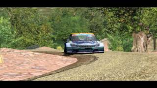 Rallyworld 4.0 / Best Moments VII / rFactor
