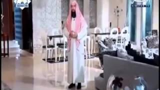 ماهي صلاة الاوابين -روووعة-الشيخ نبيل العوضي