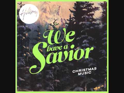 Hillsongs - Angels We Have Heard On High - Gloria