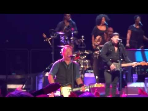Bruce Springsteen - Pink Cadillac -  Turku Finland 7.5.2013 [HD]