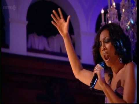 Beverley Knight | Amazing Grace (Live)