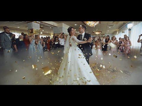 Tibor és Dóra (Esküvői nyitótánc)