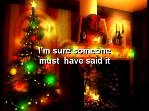 B J Thomas - On This Christmas Night