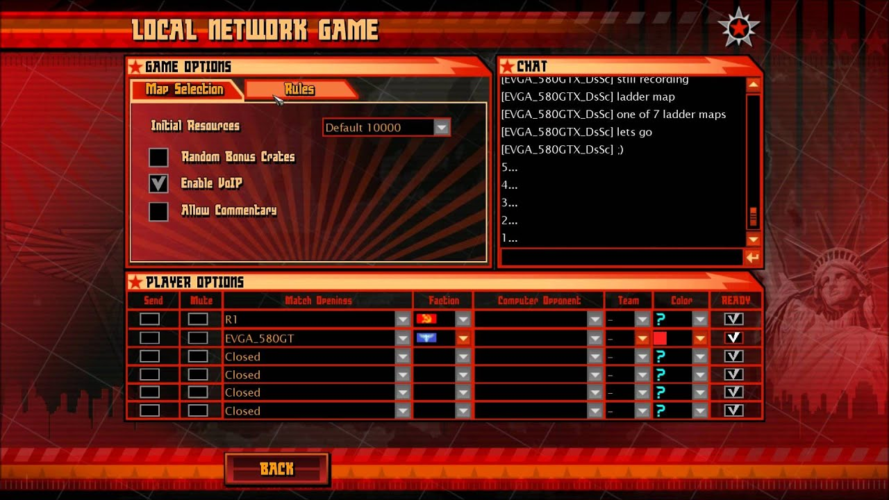 Red Alert 3 Patch Not Available