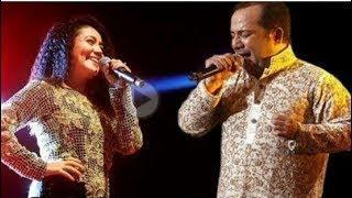 Rahat Fateh Ali Khan Neha Kakkar O M G Rashke Qamar Last Night Performance