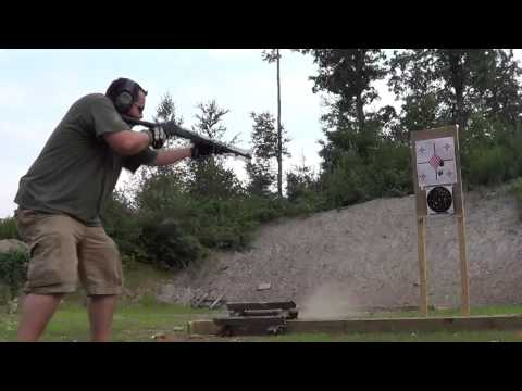 ATI Talon Scorpion Recoil System Review