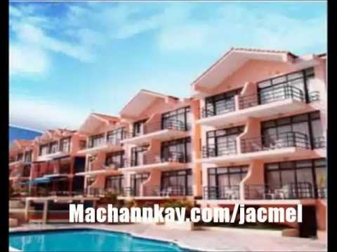 Jacmel Haiti real estate and vacation home hotel