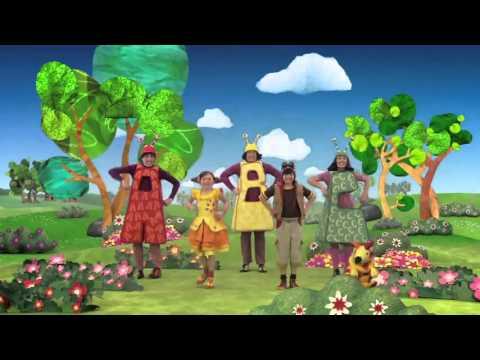 Aeiou el jardin de clarilu youtube for El jardin de luz ibiza
