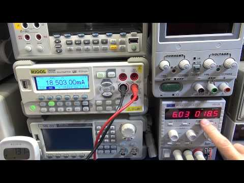 Tutorial: 555 Timer, PWM LED Driver and Latched Switch - Pt3