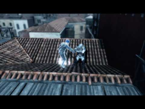 Assassin's Creed 2 - TGS Walkthrough Video