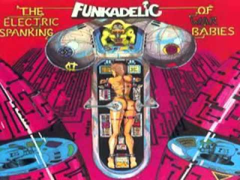 Funkadelic - Funk Gets Stronger
