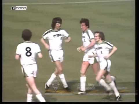 Borussia M - Borussia D. BL-1977/78 (12-0)
