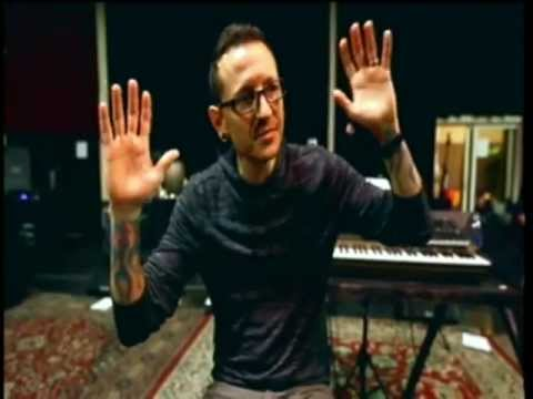 Chester Bennington: Xbox Exlusive Interview 3/5/13