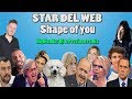 Ed Sheeran - Shape of You Feat Star del web (Highlander Dj & Prezioso remix) mp3 download