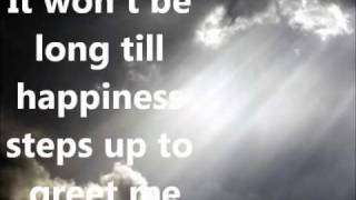 BJ Thomas - Raindrops Keep Falling On My Head [LYRICS]