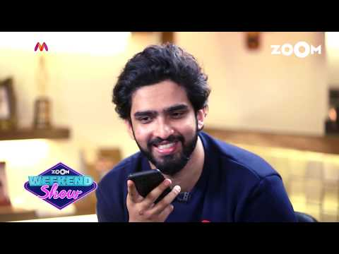 Download Lagu  Amaal Malik on his fans, journey & more | Thugs Of Hindostan Movie Review | Zoom Weekend Show Mp3 Free
