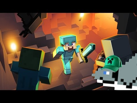 Minecraft PS4 Edition Review