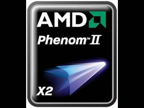 AMD Phenom II X2 550 - AM3 CPU Review