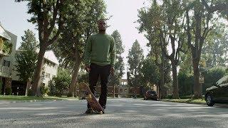 Motivation 3: The Next Generation (Teaser #1) 2017 Skateboarding Movie Documentary