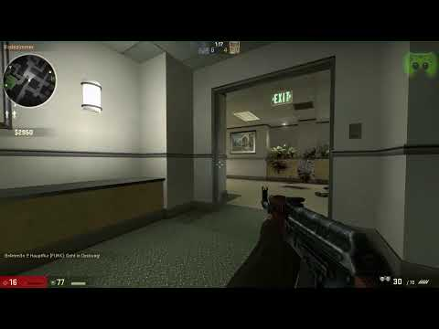 COUNTERSTRIKE # 14 - Office «»  Let's Play Counterstrike GO CSGO | HD