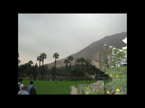 Club El Bosque - Chosica - Lima - Peru
