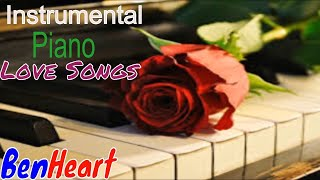 Instrumental Piano Love Songs by BENHEART