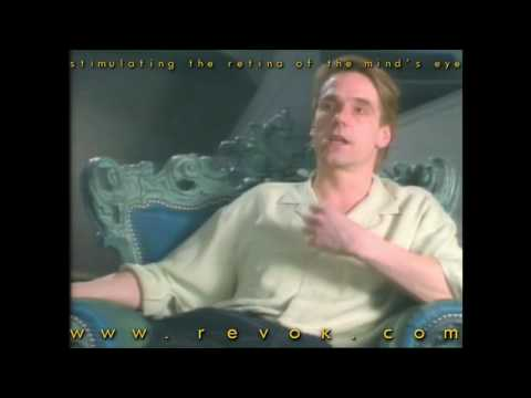 DEAD RINGERS (1988) Behind the scenes and interviews with Cronenberg, Jeremy Irons, and more