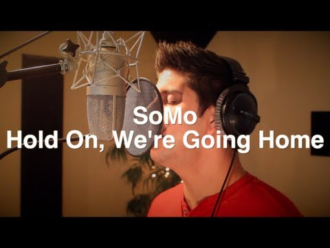 Drake - Hold On, We're Going Home (rendition) By Somo video