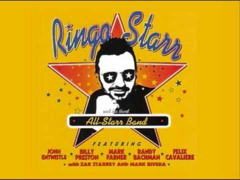 Ringo Starr - I