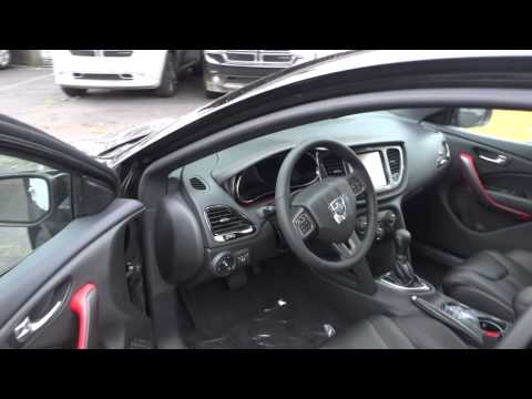 2013 Dodge Dart GT Full Tour. Engine & Overview