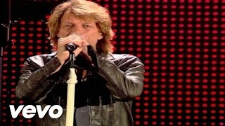 Watch Bon Jovi This Is Our House video
