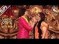 Krushna Romances Sudesh   Comedy Circus Ka Naya Daur