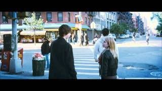 The Art Of Getting By - Official Movie Trailer (HD) 2011