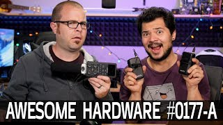 Extended #PimpMyPC, Epic Mail Time & More! Awesome Hardware #0177-A