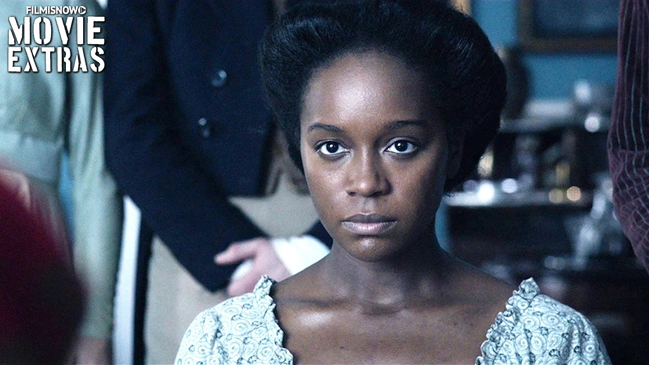 The Birth of a Nation 'Women Of Rebellion' Featurette (2016)