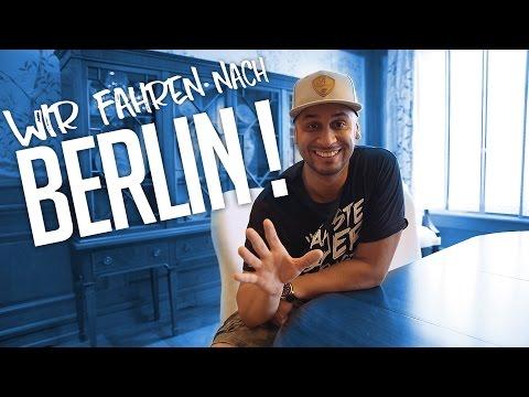 JP Performance - Wir fahren nach Berlin !