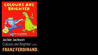 Watch Franz Ferdinand Jackie Jackson video