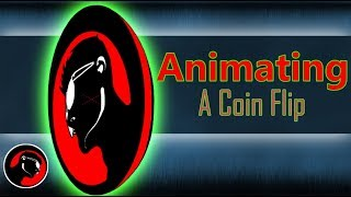 Animating a Coin Flip