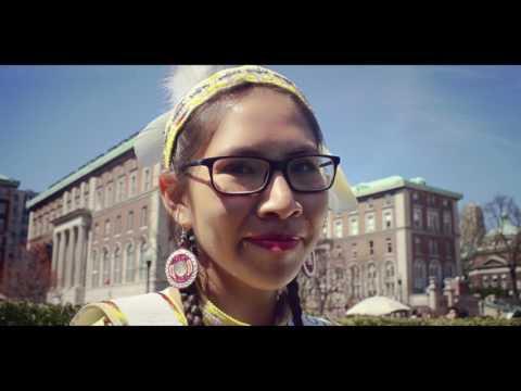 I am Human | Native Americans for Bernie Sanders