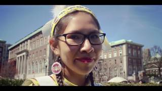 I am Human | Native Americans for Bernie Sanders