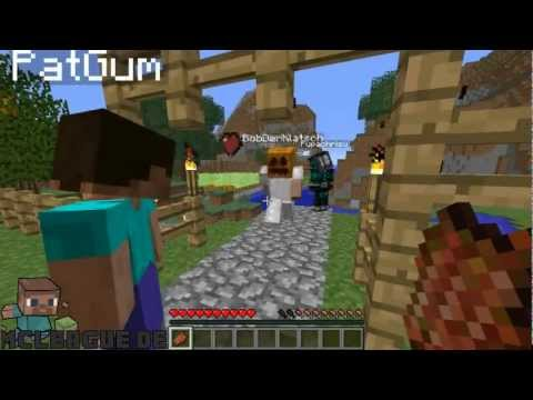 Let's Play UMCN - MineCraft Server - Episode 26 [German]