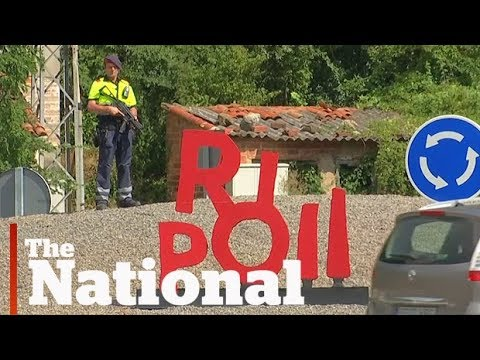Barcelona attack: Suspects linked to Ripoll, Spain