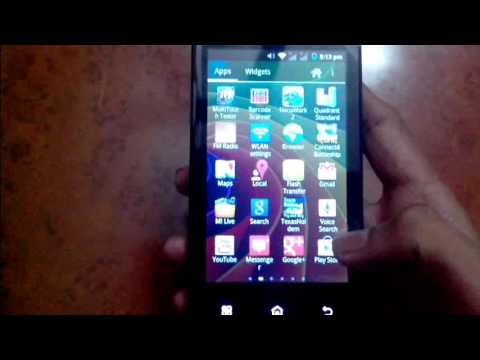 Micromax A35 Bolt Full Indepth Review and Rooting - SKYTECH