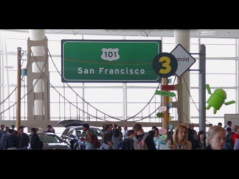 Google I/O 2015 Highlights