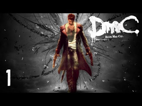 Misc Cartoons - Devil May Cry - Opening