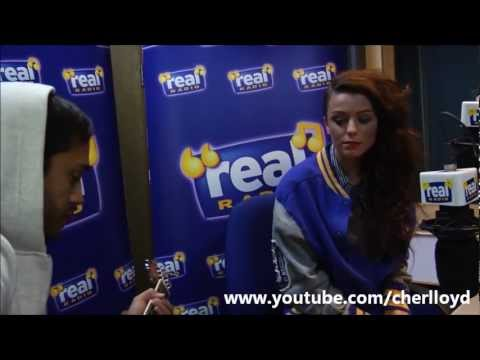 Cher Lloyd - With Ur Love (acoustic Unplugged) Live Performance video