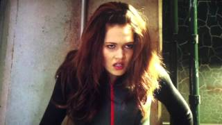 Lab Rats: Tribute to Bree